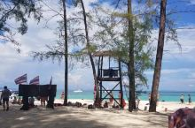 泰国竹子岛