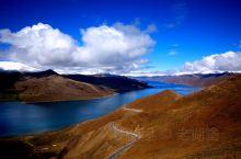宅 2007年的羊湖