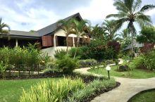 很喜欢这间在瓦努阿图的芒果度假酒店。环境优美,舒适,怡人。是想发呆的好地方。