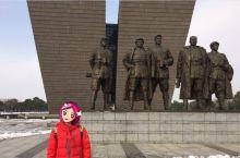 一直以为渡江战役纪念馆只有合肥一家,今天查询才发现沿着长江沿岸有很多家纪念馆,所以以前写的都不知道安