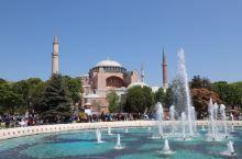 土耳其之旅~~伊斯坦布尔,漫步在伊斯坦布尔街头,和当地人一样,享受灿烂的阳光,感受不一样的风土人情。