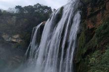 多彩贵州,美丽黄果树瀑布