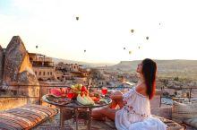【土耳其】热气球~棉花堡~滑翔伞你想要的都有~~  来土耳其的第一目标就是热气球  从伊斯坦布尔开塞