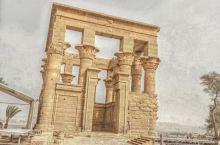 世界上最大的露天博物馆——几千年前古埃及创造的辉煌,所到之处,皆为古迹 这里有厚重的历史感 埋葬40