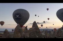 土耳其卡帕多奇亚|旅行清单去土耳其乘坐热气球BGM:Goodbye who is fancy(最近超