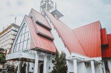 美娜多百年教堂