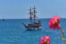 地中海的度假胜地--安塔利亚