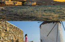 天堂小镇----米克诺斯 特色推荐:  希腊米克诺斯小镇,被称为最接近天堂的小镇。白色粉刷的墙壁,圆
