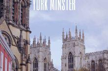 约克|【 约克大教堂 】历史的遗瑰  York Minster 约克郡作为哈利波特电影取景地以及周杰