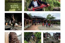 在广东,很难想象有如此原生态的景区!