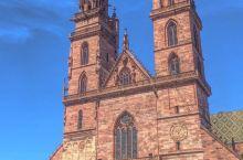 巴塞尔主教教堂  