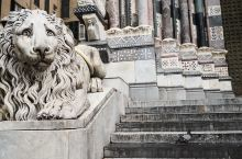 """热那亚最有名的教堂,以及,升级版""""金华火腿"""""""