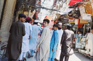 Peshawar,Recommendations