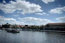 伏尔塔瓦河