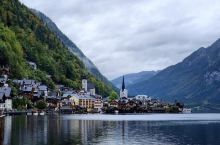 这次的德国自驾之行,沿着阿尔卑斯山支脉一路向东,停留在德奥边境的小镇贝希特斯加登,眼见如此靠近奥地利