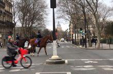 周日巴黎漫步随手拍