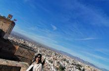 伊比利亚的寒假,进行时…再见19…你好20~ 双王之骄傲,我们的《阿尔罕布拉宫的回忆》 阿尔罕布拉宫