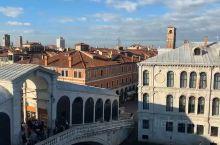 威尼斯:推荐一处拍摄角度