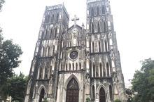 越南天主教堂