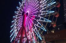 神户的夜景,觉得一点儿不逊于其他著名地方,日本三大夜景之一。