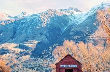 格林诺奇 指环王取景地 隐藏在雪山边的中土世界 新西兰一直是电影外景地的首选。除了霍比特人,这里还有