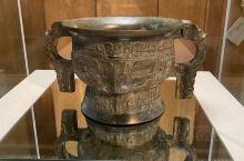 【奈良国立博物馆·中国古代青铜器展(第三部分)】  现在在奈良国立博物馆正在展出珍贵的中国古代青铜器