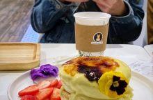 Cafe D.er * Nayothecorgi 啡茶甜作(柯基主题甜点店)  作为在洛杉矶最早出售