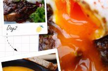 上海最美味Brunch西餐厅种草! 网红餐厅 OMILLS ARTISAN BAKERY  这是一家
