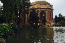 造访了艺术宫殿 难以用语言形容的美