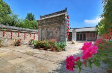 """安徽有一座誉为""""世界三大建筑""""的宅院,百姓称为""""民间的故宫"""""""