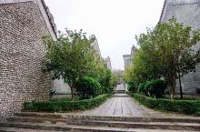 沙湾古镇。(一) 百年沙湾镇,古风依旧存;蚝墙镬耳屋,青砖满州窗。