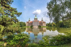 Hannover,Recommendations