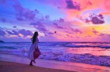 这座新晋网红海岛,拥有世界最美落日!春日旅行必打卡  初来丹绒亚路,听说这里的日落,一辈子见过一次