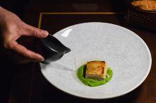 给杭州富春山居度假酒店的湖廊居餐厅点赞[强] 湖廊居的西餐,创意十足、食材新鲜、口感独特,处处可见厨
