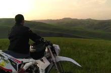 山地草原,秦尚旅游