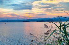 悠哉千岛湖