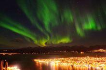 闪耀的夜空.挪威.2017