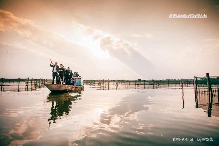 Yangcheng Lake4