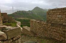 山顶城堡——青龙寨