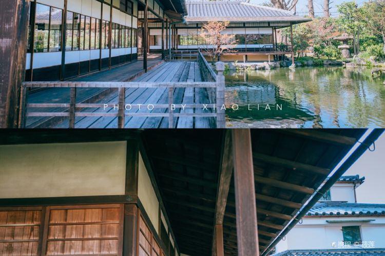 Shosei-en Garden3