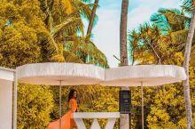 """马尔代夫W宁静岛一点也不宁静!现场DJ泳池轰趴太爽了  W宁静还是个出了名的""""划算岛"""",谁让人家"""