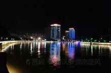 乐昌市夜景