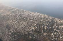 绕过伊朗空域,转了个圈,国泰航机抵达特拉维夫。