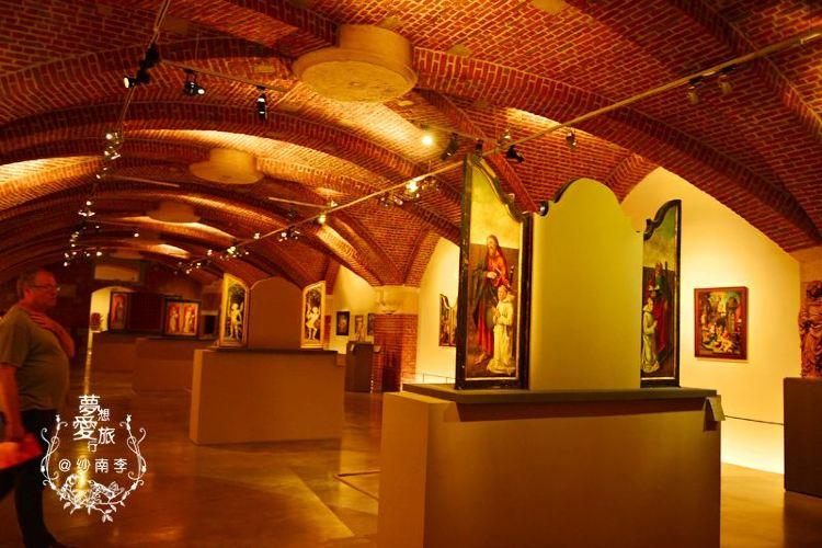 里爾現代藝術博物館3