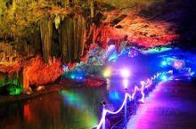 兰溪地下长河,个人感觉比金华双龙洞要漂亮景点。