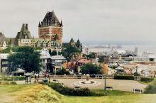 """一部""""鬼怪""""把魁北克带入了人们的视线,来过才知道,原来这里是这么低调的享负盛名!保持至今的十八世纪法"""