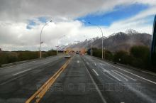 新疆行第十六天  喀什~塔县  中国最西端 一路边防安检 一路阴雨连绵  两边的雪山 草地  湖泊呼