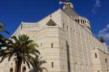天使报喜堂(ChurchoftheAnnuciation),圣母玛利亚的居住地,是拿撒勒最瞩目