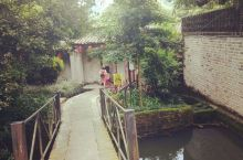 广西谢鲁山庄风景名胜。风景优美。