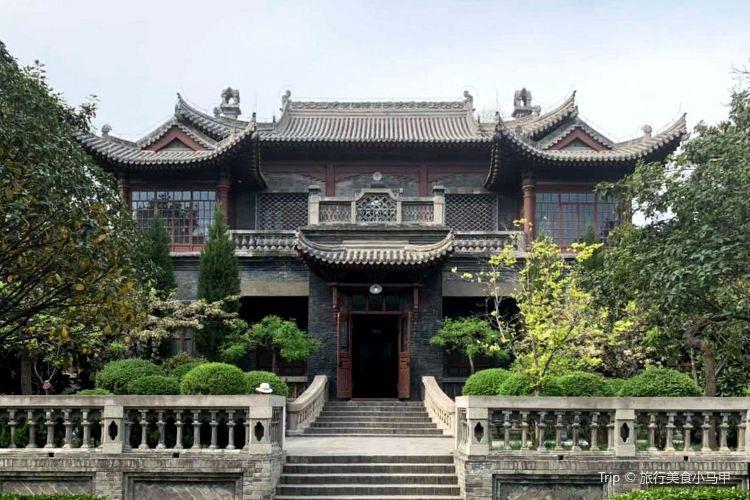 General Yang Hucheng Memorial Hall4